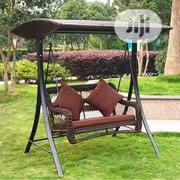 Swinging Outdoor Chair | Furniture for sale in Lagos State, Lekki Phase 1