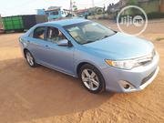 Toyota Camry 2012 Blue | Cars for sale in Lagos State, Agege