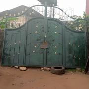 12ft Simple Inbuilt Gate | Doors for sale in Imo State, Owerri