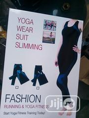 Yoga Wear Suit Slimming | Jewelry for sale in Lagos State, Lagos Island