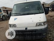 Foreign Fiat Ducato 2004 Model, All The Systems Is Pretty Good | Buses & Microbuses for sale in Lagos State, Amuwo-Odofin