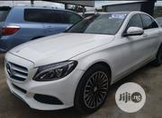 Mercedes-Benz C300 2015 White | Cars for sale in Abia State, Aba South