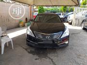 Hyundai Azera 2017 Black | Cars for sale in Lagos State, Surulere