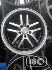 17 Rim for Toyota Honda Lexus Nissan | Vehicle Parts & Accessories for sale in Lagos State, Mushin