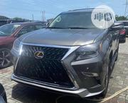 Upgrading Of Lexus GX 2010 To 2019 | Vehicle Parts & Accessories for sale in Lagos State, Mushin