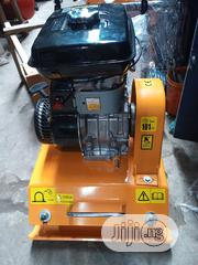 Plate Compactor C90 S N K Power With Original Robin Engine Black | Electrical Equipment for sale in Lagos State, Lagos Island