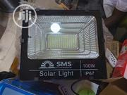 100watts SMS Flood Lights | Solar Energy for sale in Lagos State, Ojo