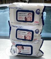 Baby Secret Soft Wipes   Baby & Child Care for sale in Lagos State, Ajah