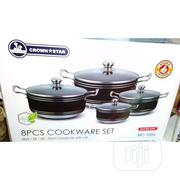 Non Stick Pots - Big Set of 4   Kitchen & Dining for sale in Lagos State, Lagos Island