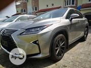 Lexus RX 2019 350 AWD Gold | Cars for sale in Lagos State, Lekki Phase 1