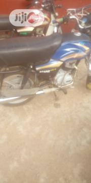 TVS Apache 180 RTR 2018 Blue | Motorcycles & Scooters for sale in Ondo State, Akure
