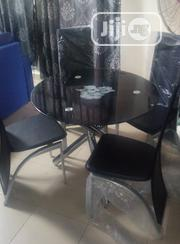 High Quality Glass Dining Table By-6   Furniture for sale in Lagos State, Alimosho