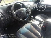 Hyundai Santa Fe 3.3 Limited AWD 2008 Gray | Cars for sale in Lagos State, Ikeja