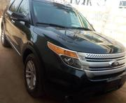 Ford Explorer 2015 Black | Cars for sale in Abuja (FCT) State, Gwarinpa