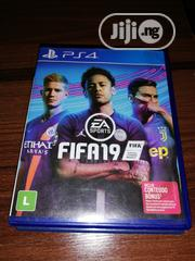FIFA 19 Cd | Video Games for sale in Lagos State, Ikeja