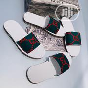 Comfortable White Sole Men's Slippers | Shoes for sale in Lagos State, Ikoyi