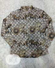Original Quality And Beautiful Men Designers Shirt | Clothing for sale in Lagos State, Amuwo-Odofin