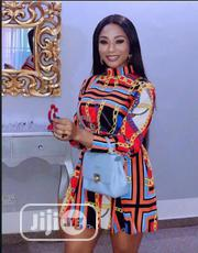 Quality Ladies Multi Colored Gown | Clothing for sale in Lagos State, Ajah