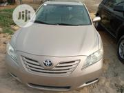 Toyota Camry 2009 Gold | Cars for sale in Lagos State, Ibeju