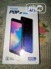 Tecno Pop 2 Power 16 GB Gold | Mobile Phones for sale in Osun State, Irewole