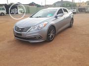 Hyundai Azera 2015 Gray | Cars for sale in Lagos State, Agege