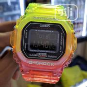 Casio Wrist Fashion Watch | Watches for sale in Lagos State, Ajah