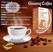Edmark Ginseng Coffee   Vitamins & Supplements for sale in Lagos State, Surulere