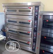 One Bag Gas Deck Oven 16trays. | Restaurant & Catering Equipment for sale in Lagos State, Ojo