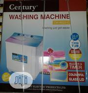Century Washing Machine 10.2kg | Home Appliances for sale in Lagos State, Lagos Island