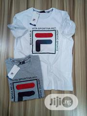 Original Quality and Beautiful Men Designers T-Shirt | Clothing for sale in Rivers State, Ogba/Egbema/Ndoni