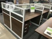 New Imported Workstation | Furniture for sale in Lagos State, Ikoyi