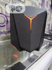 Desktop Computer Lenovo Legion Y720 Cube 16GB Intel Core I7 HDD 1T | Laptops & Computers for sale in Lagos State, Ikeja