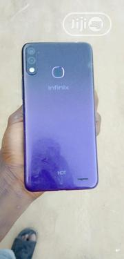 Infinix Hot 7 16 GB Gray | Mobile Phones for sale in Ondo State, Odigbo