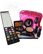 Makeup Complete Kit With Free Makeup Bag | Makeup for sale in Lagos State, Ikeja