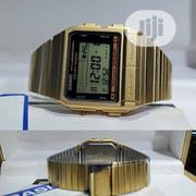 New Casio Fashion Wrist Watch | Watches for sale in Lagos State, Ajah