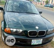 BMW 318i 2004 Green | Cars for sale in Rivers State, Port-Harcourt