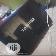 Laptop Toshiba Satellite A350 3GB Intel Core 2 Duo HDD 160GB   Laptops & Computers for sale in Lagos State, Ikeja