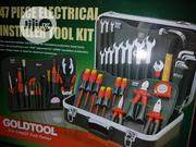 Gold Tool GTK -8900 Electrical Engineering Installation Tool Kit | Hand Tools for sale in Lagos State, Ojo