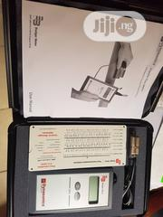 Dynasonic Doppler Autrasonic Flow Meter With Transducer And Chat ... | Measuring & Layout Tools for sale in Lagos State, Ojo