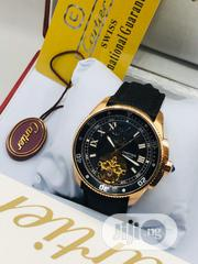 Cartier Automatic Watch   Watches for sale in Lagos State, Lekki Phase 1