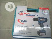 Rechargeable Drill Machine | Electrical Tools for sale in Lagos State, Ojo