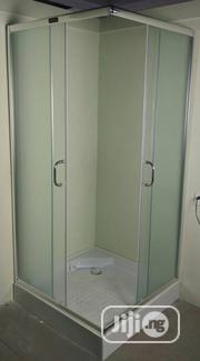 90 ×90 Shower Cubicle | Plumbing & Water Supply for sale in Lagos State, Orile