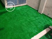 Good Astro Grass Installation Both Before And After Job Done | Landscaping & Gardening Services for sale in Lagos State, Ikeja