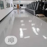Relective Epoxy Floor   Building Materials for sale in Lagos State, Ikeja