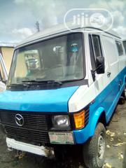 207 MERCEDES BENZ Bus For Sale   Buses & Microbuses for sale in Lagos State, Amuwo-Odofin
