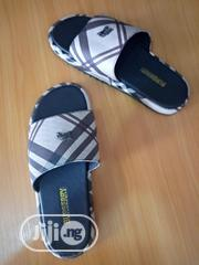 Mens Burberry Sandal | Shoes for sale in Lagos State, Magodo