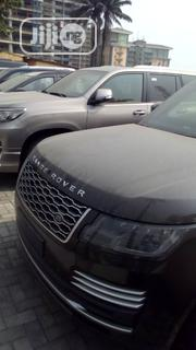 New Land Rover Range Rover Vogue 2020 Gray | Cars for sale in Lagos State, Ikoyi
