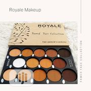 Royale Make Up Powder Palette | Makeup for sale in Lagos State, Amuwo-Odofin