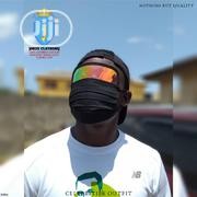 Facemask Shield | Clothing Accessories for sale in Lagos State, Lagos Island