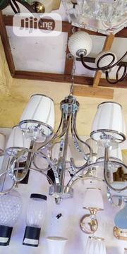 Silver Chandelier | Home Accessories for sale in Lagos State, Ajah